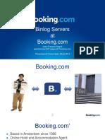 CON4098_Gagné-binlog_servers@booking.com_oow2015
