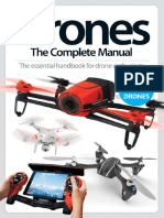 Drones the Complete Manual 2016