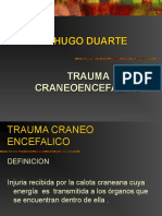 6 TRAUMA CRANEOENCEFALICO HSJDSA.ppt