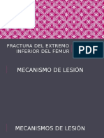Expocision de Traumatología y Ortopedía