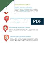 Etapas Embrionarias y Del Desarrollo Humano
