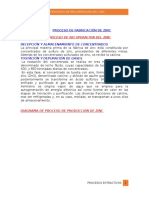 Procesos Extractivas I