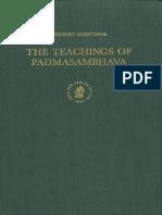 Guenther, Herbert - The Teachings of Padmasambhava.pdf
