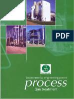 Gas Treatment Catalogue