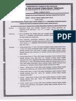 Izin Operasional RSUD dr. H. Soemarno Sosroatmodjo Kuala Kapuas
