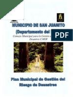 PMGR San Juanito