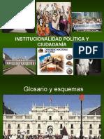 Institucionalidad Poltica y Ciudadana Muuy Buena