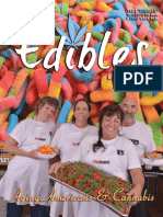 Edibles List Magazine May 2016 - Issue 24