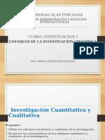 Clase Vii Clase de Investigacion i Los Enfoques (1)