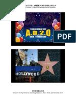 Hollywood East Master Plan