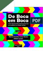 Nunes e Lucian - De Boca Em Boca