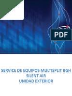 SERVICEDEEQUIPOSMULTISPLITBGHSILENTAIRunidadexterior.pdf