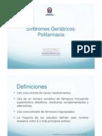 Sd Geriatrico Farmaco