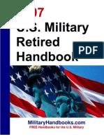Retired Military