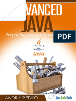Advanced Java