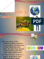 Importance of Beebes