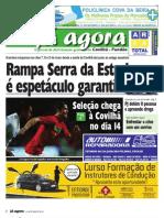 Já Agora, o jornal gratuito da Covilhã e Fundão, nº 77