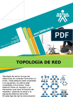 Tipologias y Topologias de Red Fraine