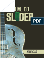 Manual Do Slider