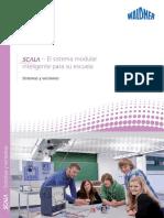 SCALA Systeme Espanol