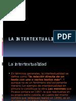La Intertextualidad - Penélope