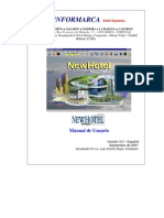 Manual New Hotel