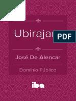 Ubirajara - Jose de Alencar