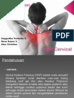 PPT HNP-Servikal