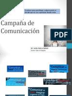 La Campaña de Comunicación KGA(1)