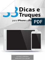 eBook iPhone