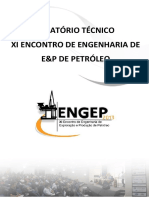 Relatório Técnico ENGEP 2013