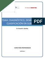 Conferencia 1 Tdah Diagnostico Demografia Subtipificacion Tcm164 148527