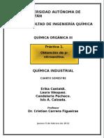 90599693-Practica-1-Obtencion-de-P-Nitroanilina.docx