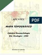 MAPAS-TOPOGRÁFICOS