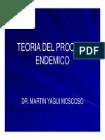 8 Teoria Del Proceso Endemico