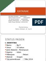 KATRATIH