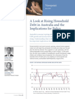PIMCO Aust Housing Prices 2015
