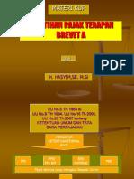 pengantar hukum pajak part 2
