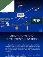 Instrumentos Para Mediciones Mecanicas