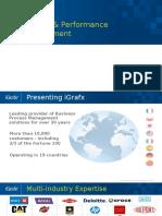 iGrafx Process & PerformanceManagement