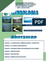 Hidrologia III Corte