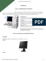 Computación Para Todos (Primaria)_ 1er Grado