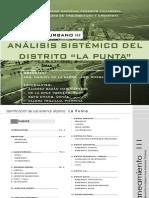 Análisis Sitémico-la Punta