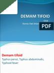 demam-tifoid.ppt