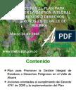 Presentacion Amva Avances Del Plan de Respel 2008