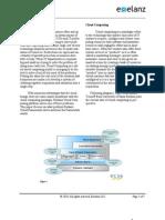 Exelanz Cloud Framework