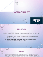 Chapter 2 Water Quality