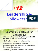 Ob Presentation Chapter 8