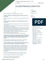 FPGA Questions