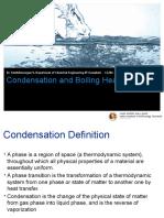 Lect - 13 Condensation.pptx